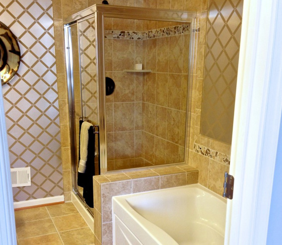 Basement Remodeling Services Germantown Rockville MDDCNoVA - Bathroom remodeling dc area