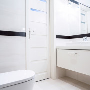 Tub to shower conversion cost surdus remodeling - Average cost for small bathroom remodel ...