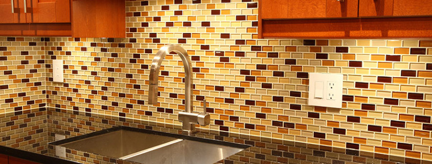 Kitchen Backsplash Ideas - Surdus Remodeling