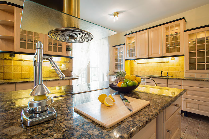 10\' x 10\' Kitchen Remodel Cost and Your Options - SurdusRemodeling.com