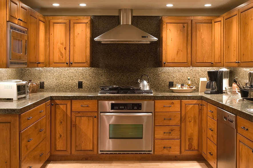 Kitchen Cabinet Refacing Cost