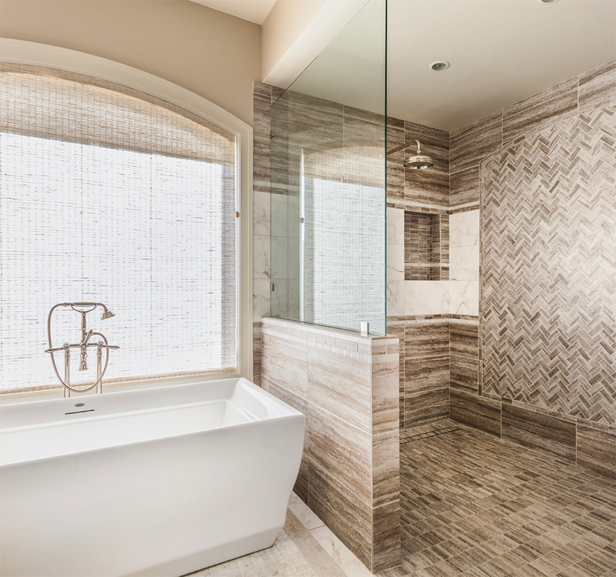 How To Choose A Contractor For Bathroom Remodel Surdus
