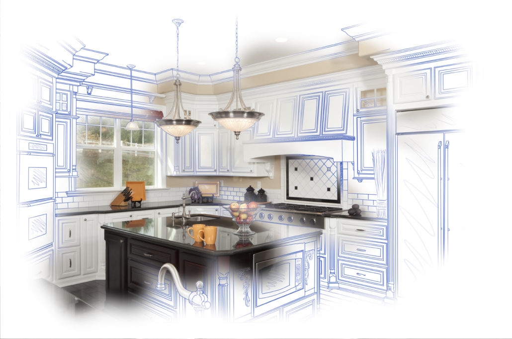 Kitchen Layout Ideas For Better Work Flow
