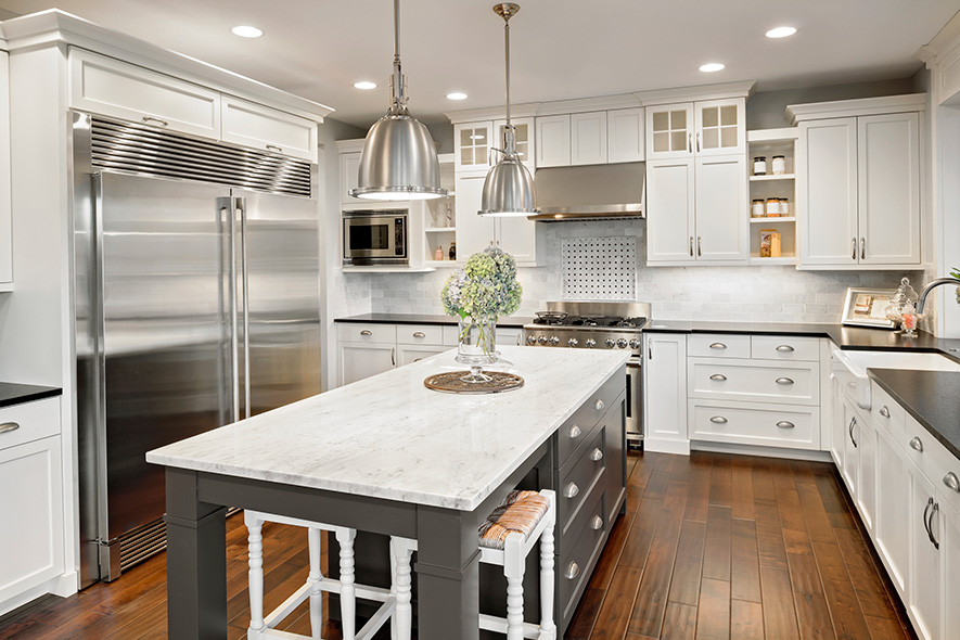 Kitchen Remodel Ideas - Surdus Remodeling on Kitchen Remodel Ideas  id=74211